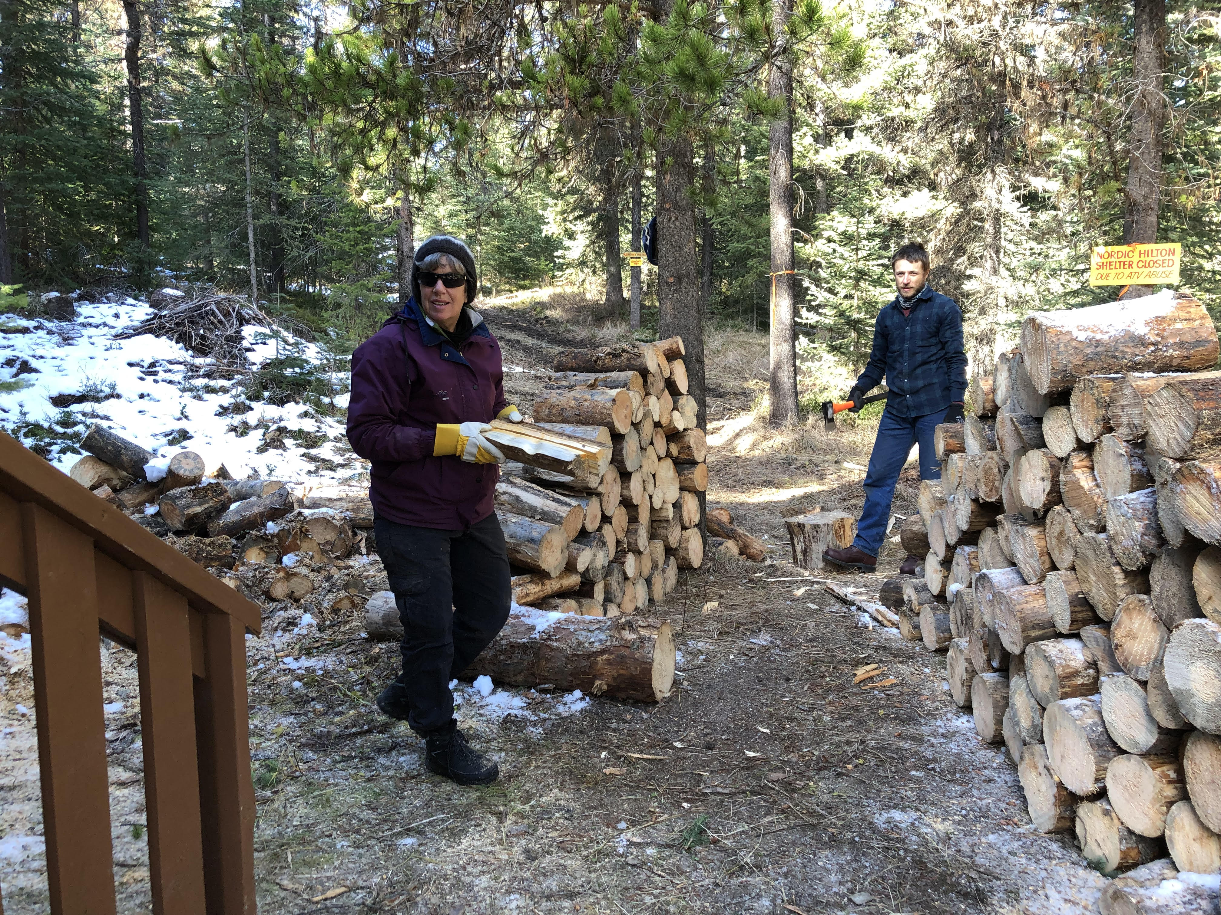 Firewood Day 2019